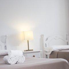 Отель Hostal El Arco Стандартный номер с двуспальной кроватью фото 7