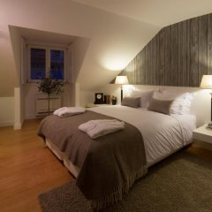Отель Dear Lisbon Charming House 3* Номер Делюкс фото 2