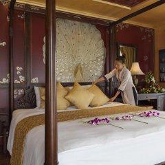 Отель Violet Cruise - Heritage Line 5* Люкс с различными типами кроватей фото 4