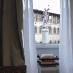Отель Tornabuoni Place Номер Делюкс с различными типами кроватей фото 7