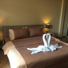 Отель RK Boutique 3* Стандартный номер с различными типами кроватей фото 2