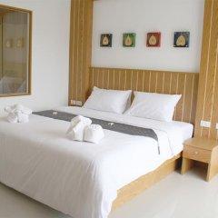 Sharaya White Hotel 3* Улучшенный номер разные типы кроватей фото 5