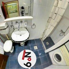 Hostel No9 ванная