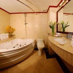 Annam Legend Hotel 3* Представительский номер с различными типами кроватей фото 5