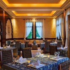 Отель Jaz Makadi Star & Spa питание фото 2