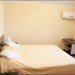 Гостиница Челси Стандартный номер с двуспальной кроватью фото 4
