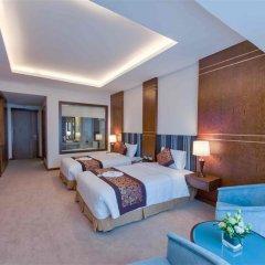 Отель Muong Thanh Luxury Buon Ma Thuot 4* Номер Делюкс с 2 отдельными кроватями