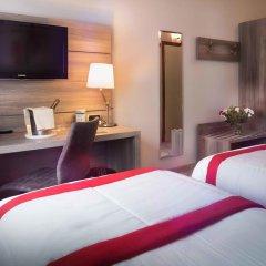Отель Best Western Plus Aero 44 3* Стандартный номер с 2 отдельными кроватями фото 3
