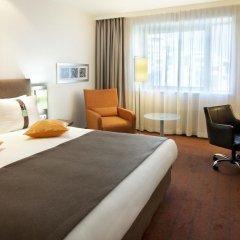 Гостиница Holiday Inn Almaty 4* Улучшенный номер с различными типами кроватей