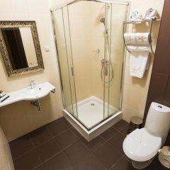 Отель Габриэль Москва ванная