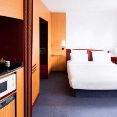 Отель Novotel Suites Hannover 3* Люкс разные типы кроватей