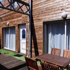 Отель La Closerie de Fourvière Франция, Лион - отзывы, цены и фото номеров - забронировать отель La Closerie de Fourvière онлайн балкон