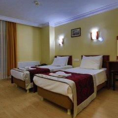 Kafkas Hotel 3* Стандартный номер с двуспальной кроватью фото 2