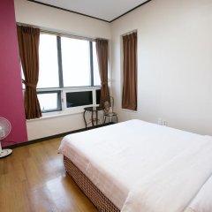 K Hostel Стандартный номер с 2 отдельными кроватями фото 7