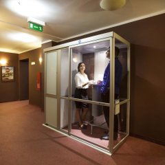 Отель Europejski Польша, Вроцлав - 1 отзыв об отеле, цены и фото номеров - забронировать отель Europejski онлайн фитнесс-зал