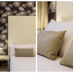 Hotel Tiziano Park & Vita Parcour - Gruppo Minihotel 4* Представительский номер с различными типами кроватей фото 11