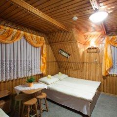 Отель Apartamenty i Pokoje w Willi na Ubocy Стандартный номер