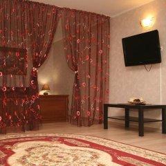 Гостиница Krasnaya gorka в Оренбурге отзывы, цены и фото номеров - забронировать гостиницу Krasnaya gorka онлайн Оренбург комната для гостей фото 5