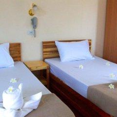 Отель Rimbueng Resort Pranburi 3* Стандартный номер с 2 отдельными кроватями фото 13