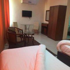 Zaina Plaza Hotel 2* Номер Комфорт с 2 отдельными кроватями фото 15