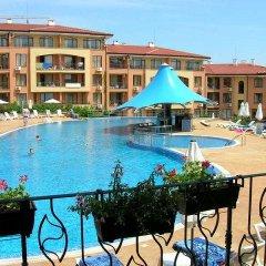 Отель Bulgarienhus Panorama Dreams Свети Влас детские мероприятия