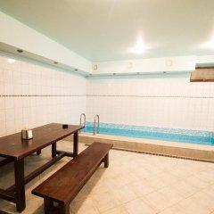 Отель Svečių namai Lingės бассейн