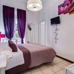 Отель Allegra's House Стандартный номер с различными типами кроватей фото 12