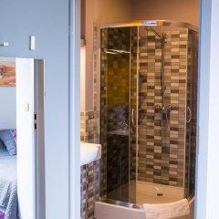 Отель Republika Słoneczna ванная