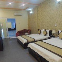 Dong Bao Hotel An Giang Стандартный номер с различными типами кроватей