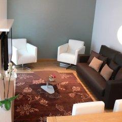Отель Apartamentos Centrum Luxe by Alterhotels развлечения