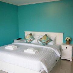 Отель The Victoria Resort Pattaya комната для гостей фото 4