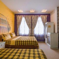 Отель Minh Thanh 2 2* Стандартный номер фото 21