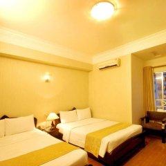Brandi Nha Trang Hotel 3* Стандартный номер с разными типами кроватей фото 10