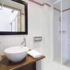 Hotel La Villa Tosca 3* Стандартный номер с двуспальной кроватью фото 3