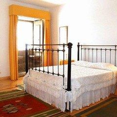 Отель Casa de Vilarinho de S. Romao 3* Стандартный номер разные типы кроватей фото 2