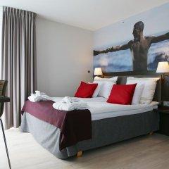 Отель Quality Hotel Waterfront Норвегия, Олесунн - отзывы, цены и фото номеров - забронировать отель Quality Hotel Waterfront онлайн комната для гостей фото 4