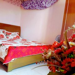 Отель Hai Lam Villa Далат комната для гостей фото 3