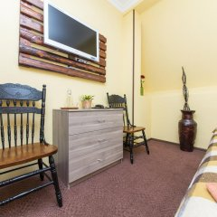 Гостиница Екатерингоф 3* Стандартный номер с различными типами кроватей фото 12