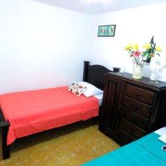 Отель Hostal Pajara Pinta Стандартный номер с 2 отдельными кроватями фото 2