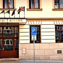 Hotel Askania 4* Стандартный номер фото 2