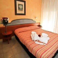Hotel Brown 3* Стандартный номер с разными типами кроватей фото 3