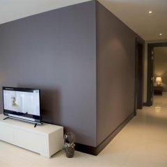 Отель Belair Executive Suites 3* Апартаменты с различными типами кроватей фото 7