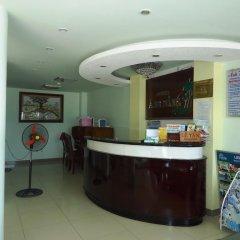 Anh Hang Hotel интерьер отеля фото 2