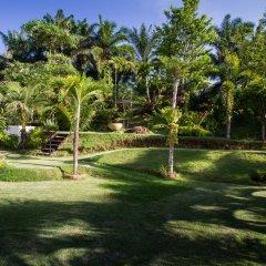 Отель Villa Nap Dau фото 2