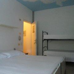 Hotel Migani Spiaggia 2* Стандартный номер с различными типами кроватей фото 5