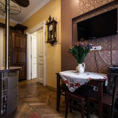 Гостиница Welcomer apartments 2 Украина, Львов - отзывы, цены и фото номеров - забронировать гостиницу Welcomer apartments 2 онлайн удобства в номере