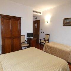 Hotel La Forcola 3* Стандартный номер с различными типами кроватей фото 8