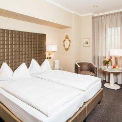 Classic Hotel Meranerhof 4* Улучшенный номер фото 3