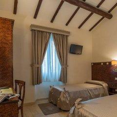 Al Casaletto Hotel 3* Стандартный номер с различными типами кроватей фото 2