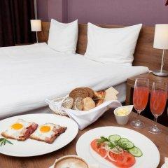 Hotel Swing 4* Стандартный семейный номер с различными типами кроватей фото 6